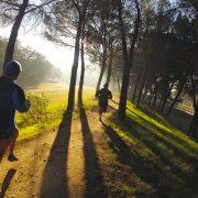 Casa de Campo Running Tour