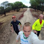 Casa de Campo Running Tour Madrid