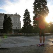 Center Madrid Running Tour
