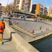 Madrid Río Running Tour
