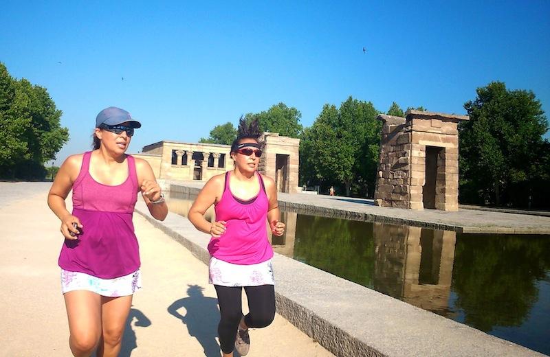 Run Like an Egyptian Running Tour