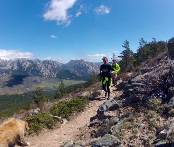 TransGuadarrama Trail Running Tour